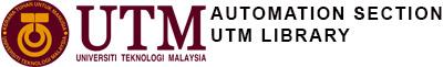 UTM Library Apss